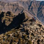 Cathedral Peak Challenge: Mandela Day Results