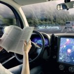 The Fast Lane: What Driverless Cars Mean for Innovation and Risk