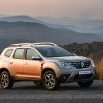 The much anticipated All-New Renault DUSTER takes tough to new heights