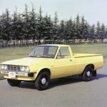 40 Years of Mitsubishi pickup success