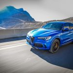 Alfa Romeo Stelvio Quadrifoglio Wins 'Driver's Award' At Carwow 2018 Awards