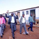 MEC Kaunda calls for calm at Vosloorus Hostel