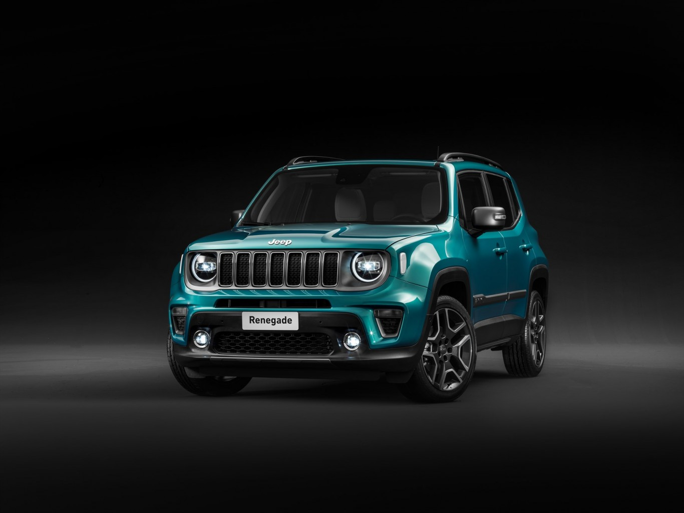 6ff4fc4f286 Jeep Brand at the 2019 International Geneva Motor Show | Insurance Chat