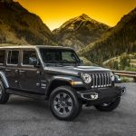 2019 Jeep Wrangler and 2019 Fiat 124 Spider Winners of '5-Year Cost to Own Awards' From Kelley Blue Book's KBB.com