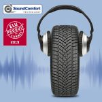 SoundComfort from Goodyear voted Product of the Year