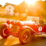 "A history of racing and victories: Alfa Romeo is Automotive Sponsor of the 2019 ""1000 Miglia"""
