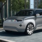 "Fiat Concept Centoventi: the ""democratic"" answer to electric mobility"