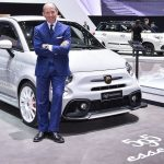 """Abarth wins the Auto Bild """"Best Brands"""" competition"""