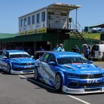 Volkswagen aiming for victory as GTC series heads to Zwartkops Raceway