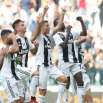 Jeep® and Juventus Celebrate the 2018-2019 Serie A Championship Win Together