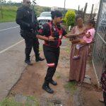 Child kidnap threat in Trenance Park