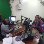Community given advice on radio about curbing stock theft in the Eastern Cape