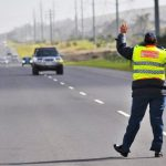 Where does road safety stand in South Africa in 2019?