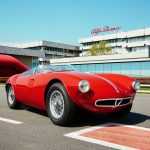 "FCA Heritage and Alfa Romeo lead the ""1000 Miglia"" 2019 event"