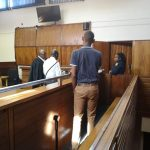 Learner sentenced to 12 years imprisonment for murder of teacher