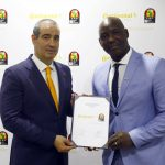 Continental Becomes Official Tyre Sponsor of Total Africa Cup of Nations Until 2023