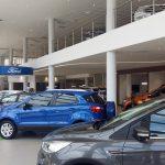 Ford Earns Gold at 2019 NADA Dealer Satisfaction Index Awards