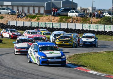 Perfect weekend for Bradley Liebenberg at Round 4 of the Falken Polo Cup