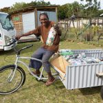Waste Becomes a Powerful Resource of Hope in Walmer