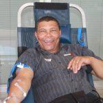 Jacksons Isuzu Queenstown has got a heart for blood