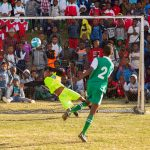 Local soccer talent showcased at VW Junior Masters tournament