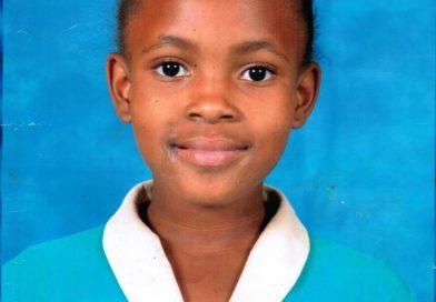 Help police find missing Luyanda