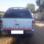 Stolen Ford bakkie from Berea recovered in Umbumbulu