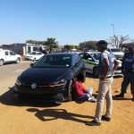 Swift police action leads to the arrest of three CIT robbers