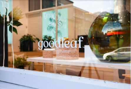 Goodleaf announces opening of South Africa's first premium CBD store