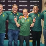 SA Rugby Media Release – Samsung joins SA Rugby family to back the Boks