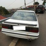 Hijacked vehicle recovered in Umlazi