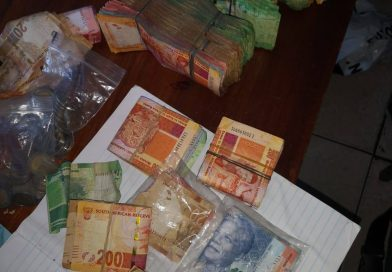 Western Cape: Drugs worth R2.5 Million seized and two suspects arrested in Goodwood