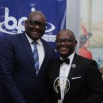 AGCS Africa CEO recognized for exceptional leadership