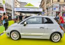 "Abarth 595 wins over readers of the German ""Auto, Motor und Sport"" magazine"