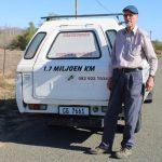 Meep, Meep… as Roadrunner clocks up 1.7 million kms