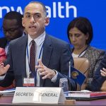 Commonwealth finance ministers urge progress on taxing digital commerce to tackle debt