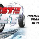 """New Tiger Wheel & Tyre Campaign Celebrates Tyres that are """"Best in the Wet"""""""