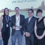 Volkswagen walks away with most wins at Gumtree Auto Pre-Owned Awards