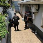 Former Employee Arrested For House Break-In at Brindhaven, KZN