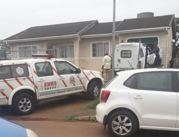 Granny found bludgeoned in her home in Fairbreeze