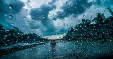 5 Ways to keep your car safe when storms hit