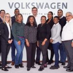 Volkswagen Group South Africa qualifies as Top Employer
