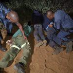 Three men arrested for Stock Theft in Kuruman