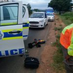 Bogus police arrested with stolen firearm