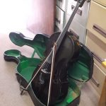 Music student arrested as Police trace down an expensive cello stolen from a professor in Bloemfontein