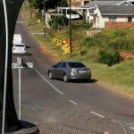Hijacked vehicle recovered in Zwelisha
