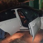One injured in a hijacking incident in Tembisa