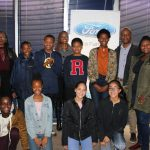Ford Invests in Developing Leaders Through Education