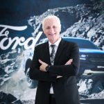 Tim Day Appointed as Plant Manager of Ford's Silverton Assembly Plant in Pretoria