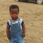 Search on for missing toddler